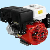 Двигатель бензиновый TIGER TE-390Е (13.0 л.с.)
