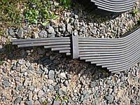 Рессора задняя МАЗ 5516 18-ти листовая