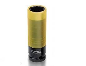 """Голівка ударна довга 1/2"""" для шиномонтажу 19мм Pro-Series TOPTUL KABP1619"""