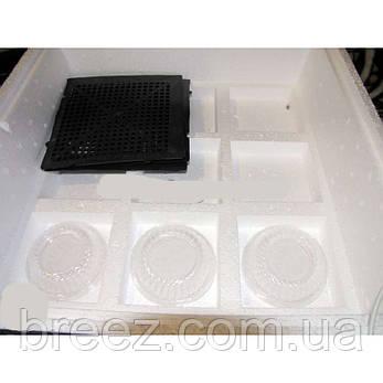 Инкубатор для яиц УТОС Кривой Рог МИ-30 на 80 яиц с мембранным терморегулятором, фото 2