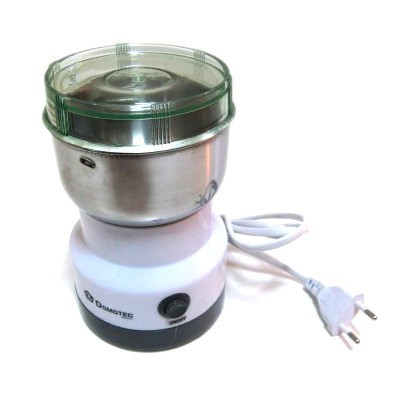 Электрическая Кофемолка Domotec MS 1106 150W