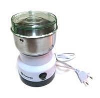 Электрическая Кофемолка Domotec MS 1106 150W, фото 1