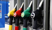 Ціни на паливо 31 травня
