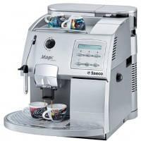 Профессиональная кофемашина Saeco Magic Comfort Plus б/у