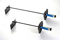 Набор инструмента для удаления стружки 430&600mm SP2700