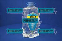 Вода дистиллированная 5 л Zollex  (D-805)