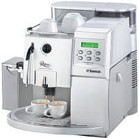 Профессиональная кофемашина Saeco Royal Professional б/у