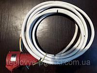 Выбор розетки и кабеля к обогревателю 380V