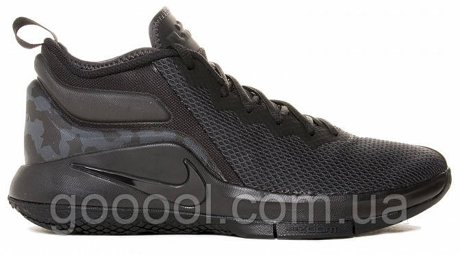 f1c171e3 Баскетбольные кроссовки Nike Lebron Zoom Air Witness II 942518-010 ...