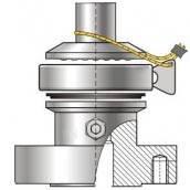 Быстросъемные мембранные разделители типа S-BS50 и S-BS75