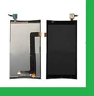 Acer E700, Liquid Дисплей+тачскрин(сенсор) черный