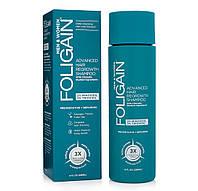 Foligain шампунь для роста волос с 2% миноксидилом