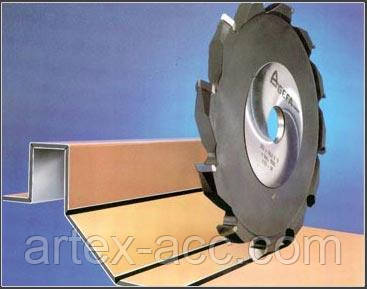 Фрезеровка кассет из композита фасадные АКП панели