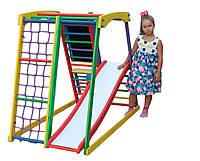 СПОРТИВНЫЙ КОМПЛЕКС для детей «TOP kids color 2 max», фото 1