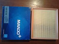 Воздушный фильтр MANDO MAF059 на Daewoo Nexia, Opel Kadett 90-99