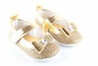 Пинетки туфельки для девочки Pamily Турция