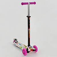 Самокат-кикборд Best Scooter 779-1309