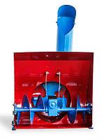 Снегоуборщик шнековый ТМ Агромарка  (захват 50 см, привод ВОМ), фото 1