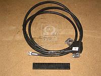Провод АКБ ЗИЛ 130 свинец 2шт. (производство Украина), ACHZX