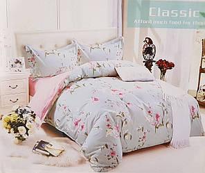 """Комплект постельного белья евро размер """"Classic"""""""