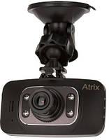 Видеорегистратор ATRiX JS-X110 (black)