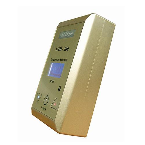 Термостат UTH-200 (білий, срібний, золотий) Gold