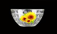 """Салатник  Деколь """"Цветы"""" 160мм, фото 1"""