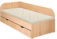 Детская/подростковая кровать Соня-2 с ящиком для белья