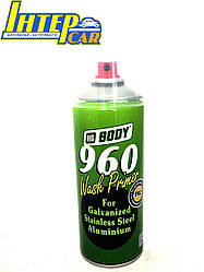 Кислотный грунт 400мл Аэрозоль BODY