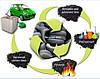 Изношенные автомобильные шины могут стать элементом аккумуляторных батарей