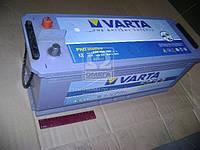 Аккумулятор  140Ah-12v VARTA PM Blue(K8) (513x189x223),L,EN800 (арт. 640400080), AHHZX