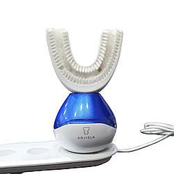 Беспроводная автоматическая электрическая зубная щетка Sowash Amabrush-Anjiela