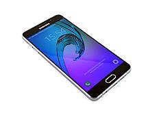 Смартфон Samsung Galaxy A7 2016 Duos SM-A710 16Gb Б/у, фото 2