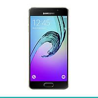 Смартфон Samsung Galaxy A7 2016 Duos SM-A710 16Gb Уценка