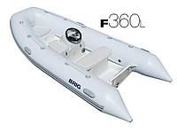 Надувные лодки риб Бриг 360 Brig Falcon Tenders F360DELUXE