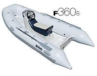 Надувные лодки риб Бриг 360 Brig Falcon Tenders F360SPORT