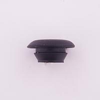 Заглушка резиновая (25x25x12) б/у Renault