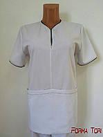 Медицинская блузка