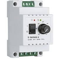 Терморегулятор с датчиком terneo a гарантия 36 месяцев