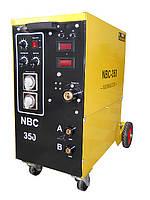 Сварочный полуавтомат MAX WELDING NBС-350, фото 1