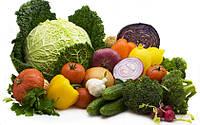 Доставка овощей, фруктов, зелени по Киеву