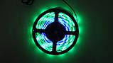Cветодиодная лента LED 5050,7 цветов,5 метров(разноцветная), фото 7