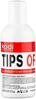 Tips Off Жидкость для снятия гель-лака и искусственных ногтей 250 мл.