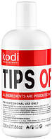 Tips Off Жидкость для снятия искусственных ногтей 500 мл.