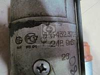 Стартер ММЗ на двигатель Д260.5, Д260.7, Д265 и их модиф. (Производство БАТЭ) 5432.3708-20