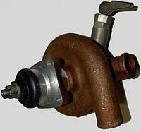 Помпа двигателя 1Д12, 1Д6, 3Д6, Д12, В46-2, В-46-4, В-55.