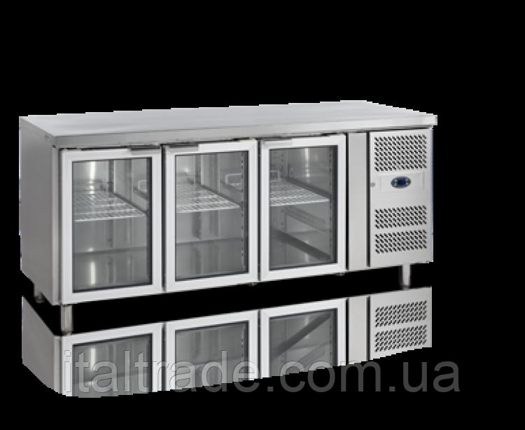 Стіл холодильний Tefcold CK 7310 G