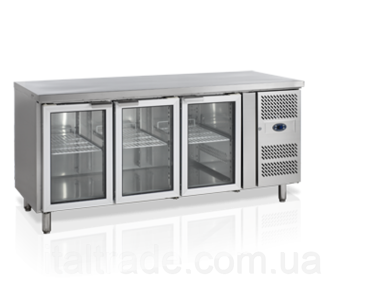 Стол холодильный Tefcold CK 7310 G