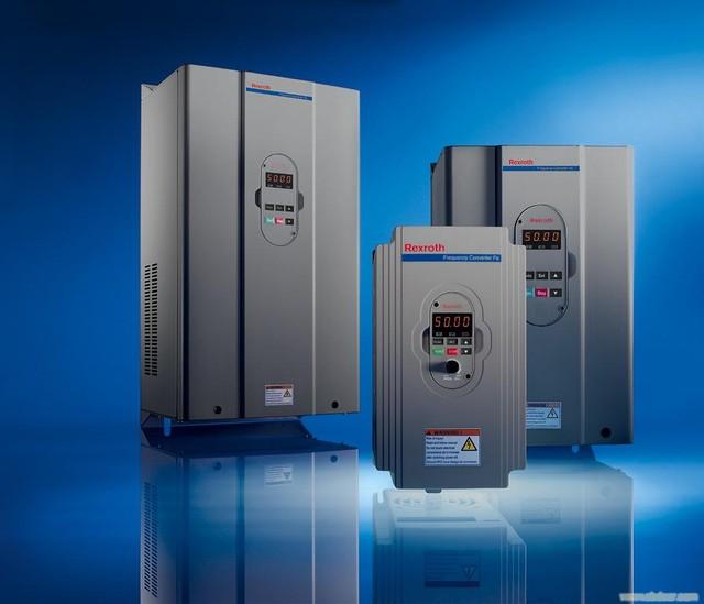 Расширяем дилерскую сеть в сфере преобразовательной техники компании Bosch Rexroth.