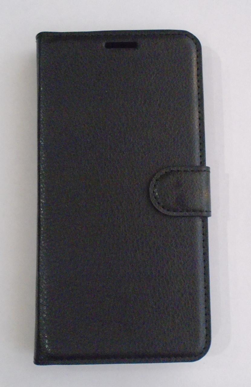 Чехол книжка Oukitel K6000 pro black